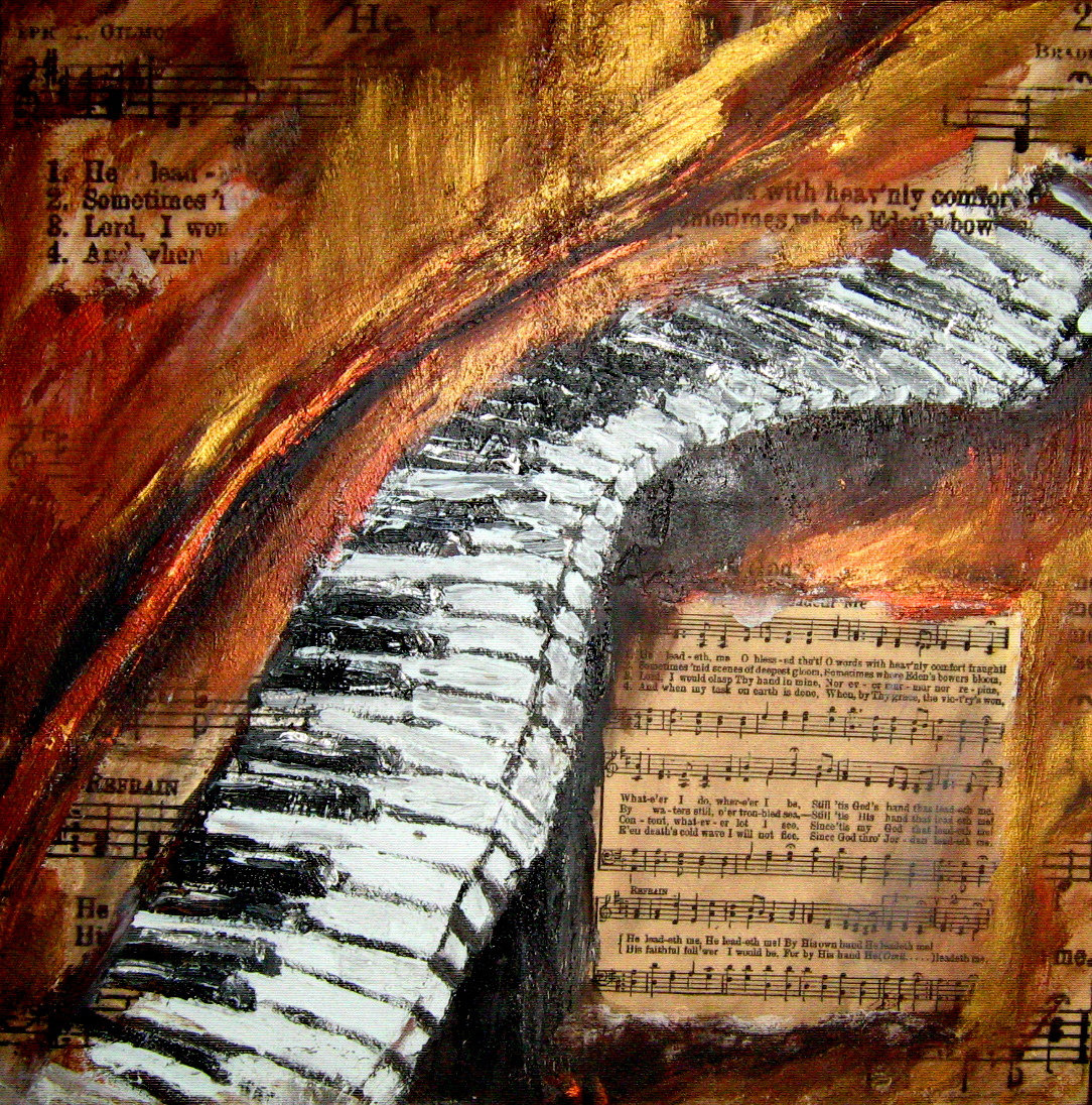 Music: Hymns And Musical Instruments